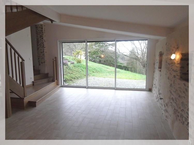 Location maison / villa Oree d'anjou 672€ CC - Photo 6