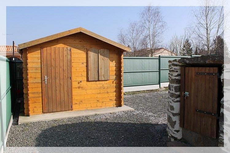 Rental house / villa Champtoceaux 642€ CC - Picture 5