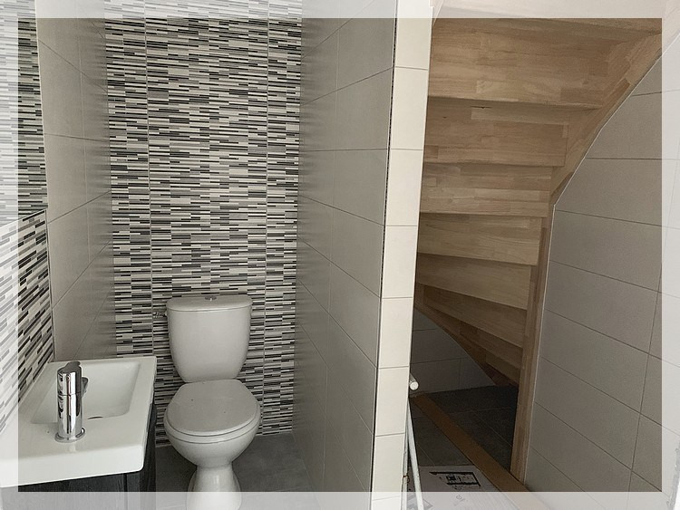 Location appartement Ancenis 620€ CC - Photo 4