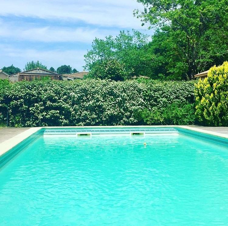 Sale house / villa La brede 412000€ - Picture 6