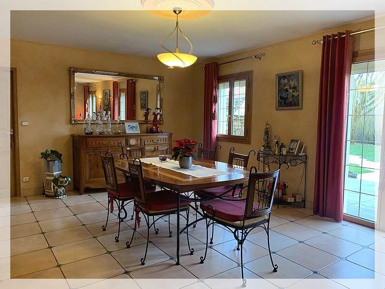 Vente maison / villa Saint gereon 329500€ - Photo 6