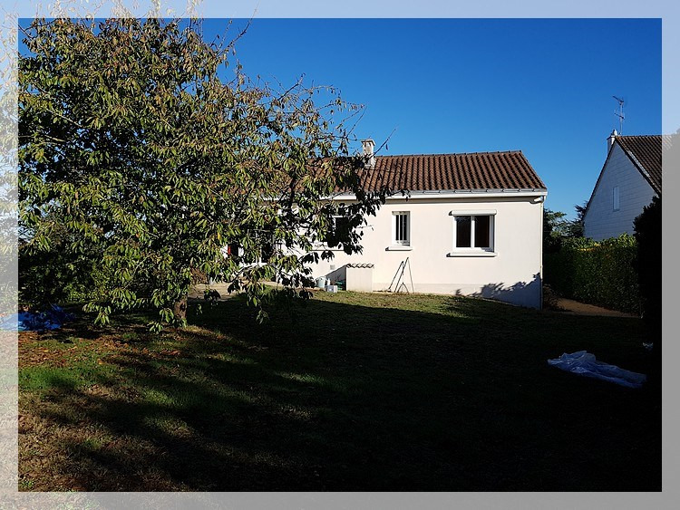 Rental house / villa Liré 674€ CC - Picture 5