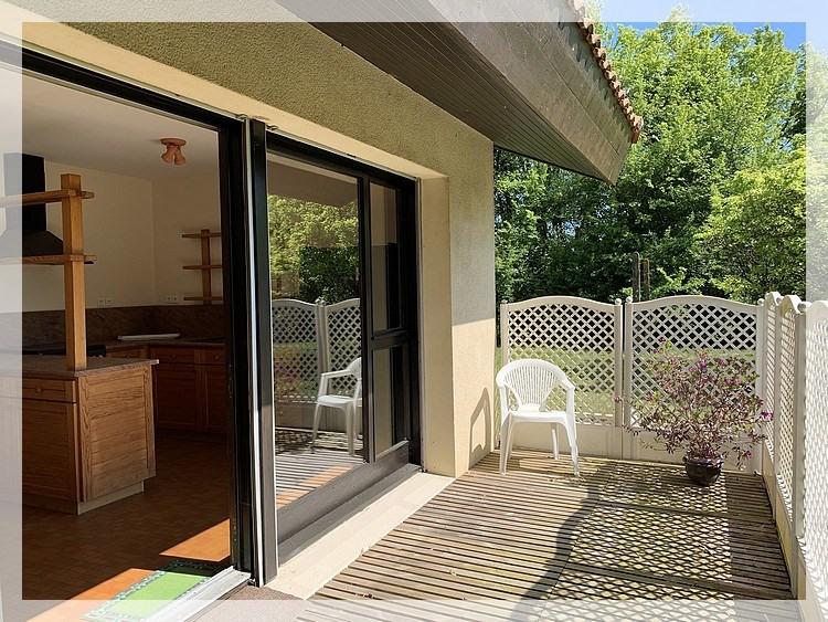 Sale house / villa Le fuilet 372040€ - Picture 2
