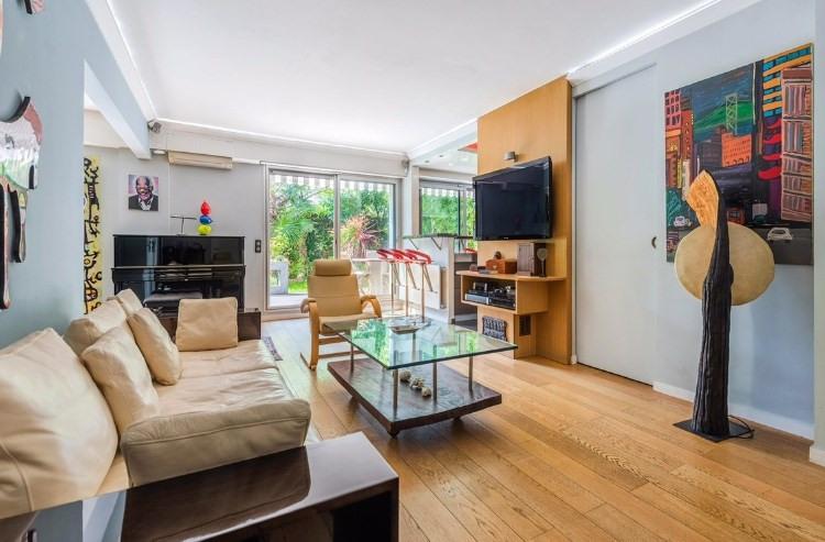 Vente de prestige appartement Neuilly sur seine 2050000€ - Photo 1