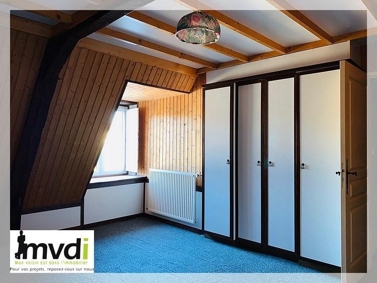 Vente appartement Ancenis 172920€ - Photo 5