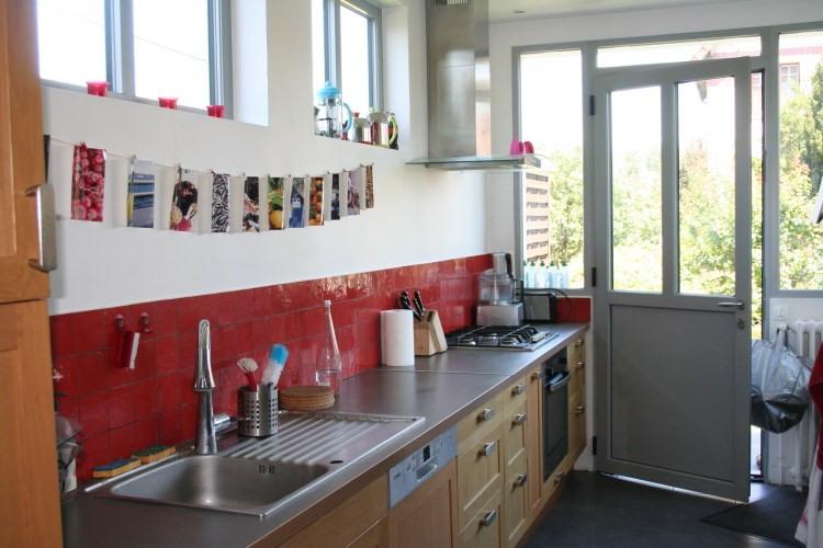 Vente maison / villa Soisy-sous-montmorency 540000€ - Photo 6