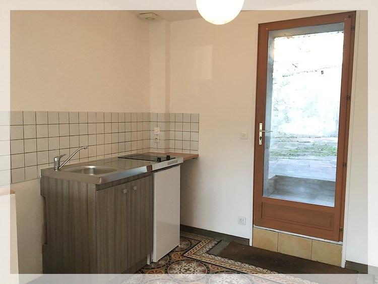 Rental apartment Champtoceaux 410€ CC - Picture 3