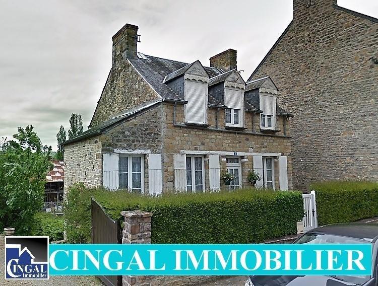 Vente maison / villa Clecy 99900€ - Photo 1