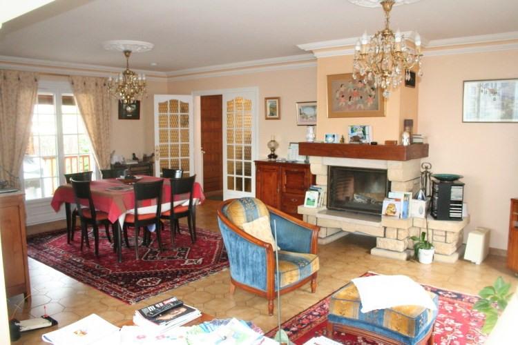 Sale house / villa Soisy-sous-montmorency 598000€ - Picture 3