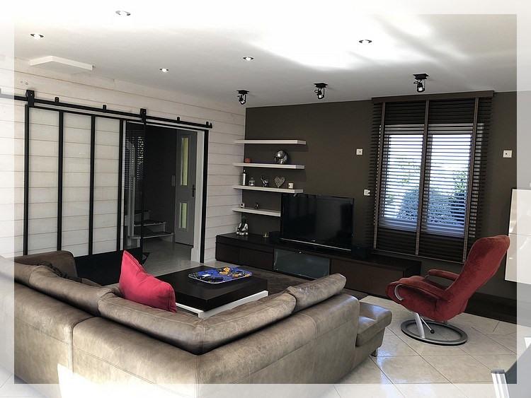 Vente maison / villa Saint gereon 395000€ - Photo 4