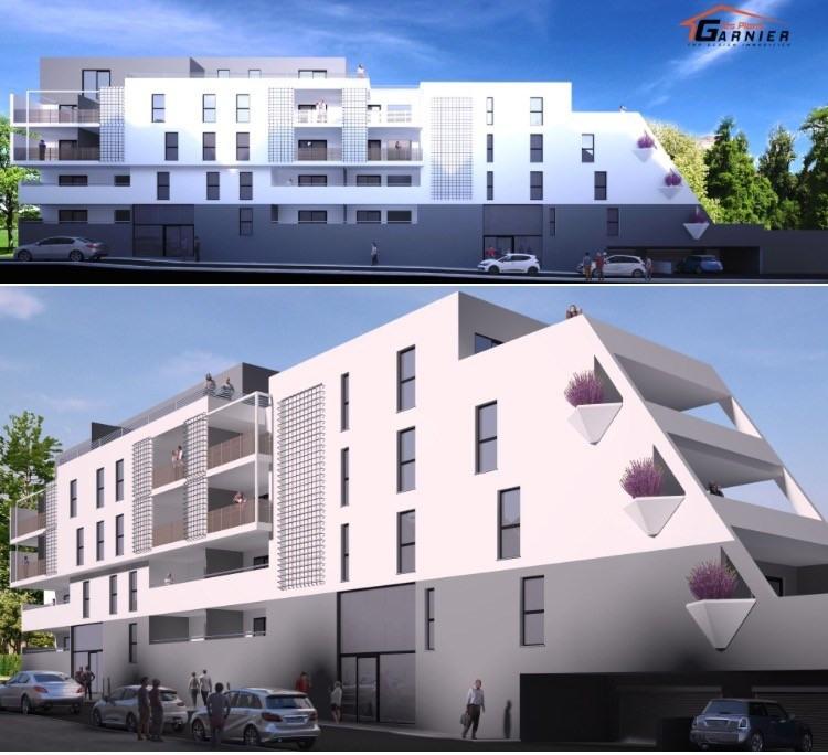 Sale apartment Sorbiers 430000€ - Picture 3