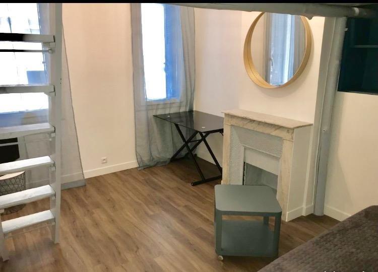 Vente appartement Toulon 103000€ - Photo 1