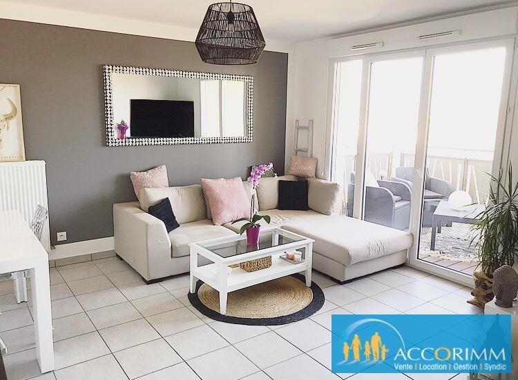 Sale apartment Venissieux 149000€ - Picture 1