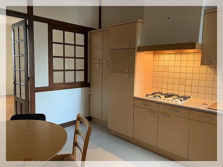 Rental apartment Ancenis 360€ CC - Picture 3