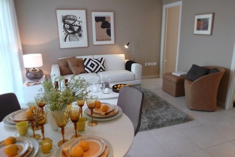 Vente appartement Cugnaux 219000€ - Photo 1