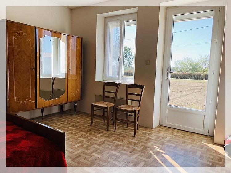 Vente maison / villa Loireauxence 136240€ - Photo 5