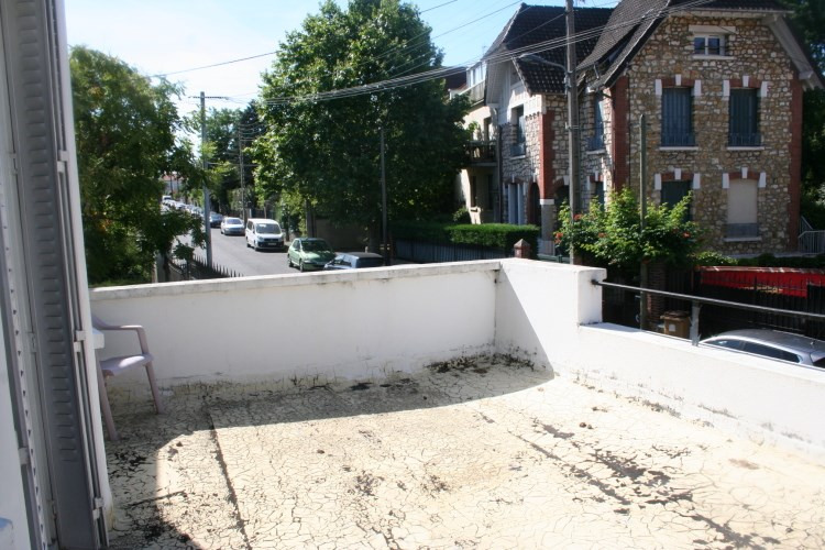 Vente maison / villa Montmorency 483000€ - Photo 3