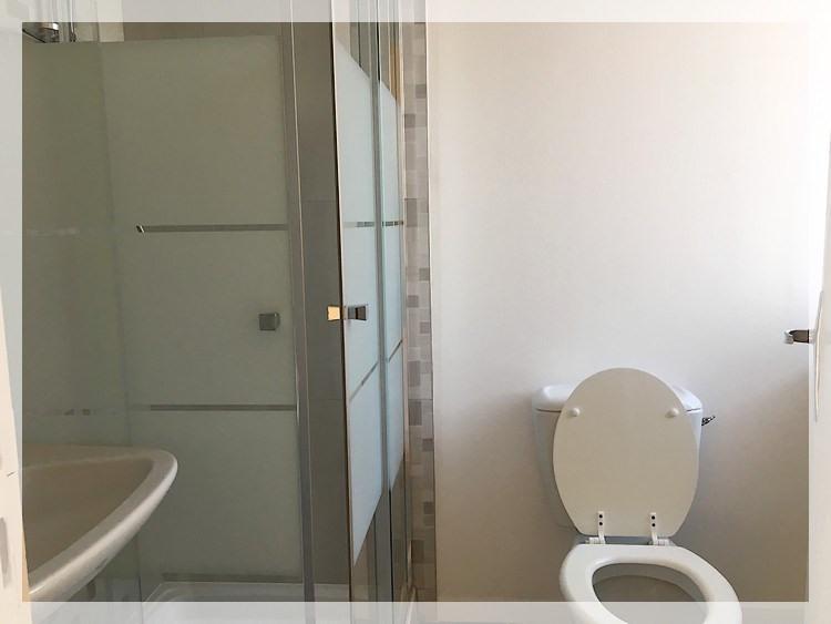 Rental apartment Champtoceaux 410€ CC - Picture 5