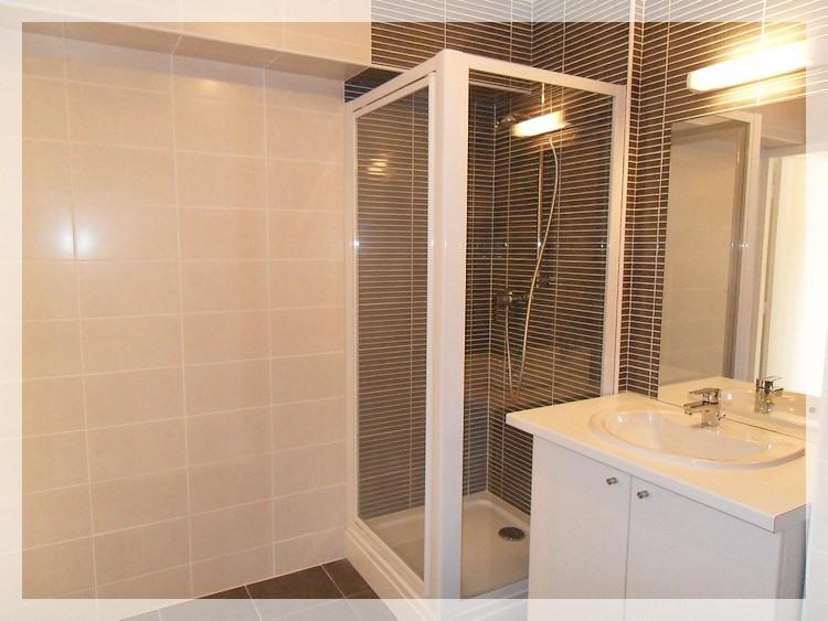 Rental apartment Ancenis 375€ CC - Picture 3