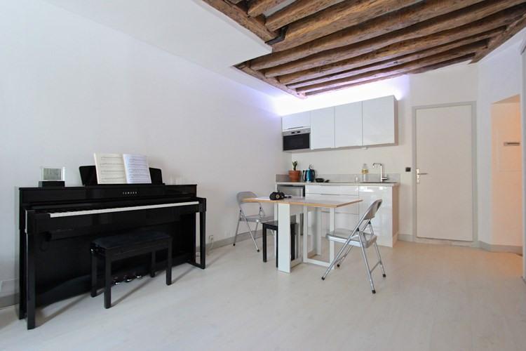 Sale apartment Paris 1er 435000€ - Picture 4