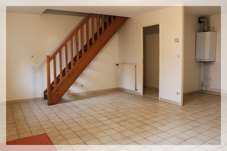Rental house / villa Ancenis 508€ CC - Picture 1