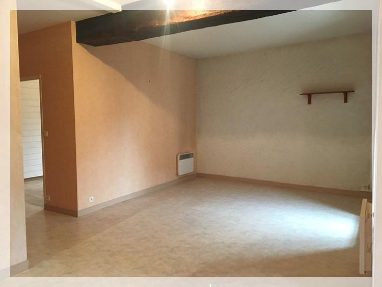 Rental apartment Ancenis 478€ CC - Picture 4