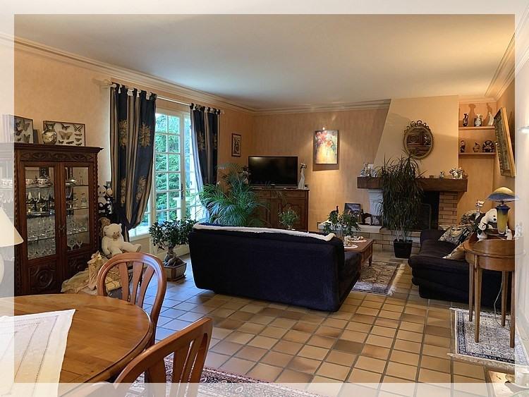 Sale house / villa St mars la jaille 230560€ - Picture 2