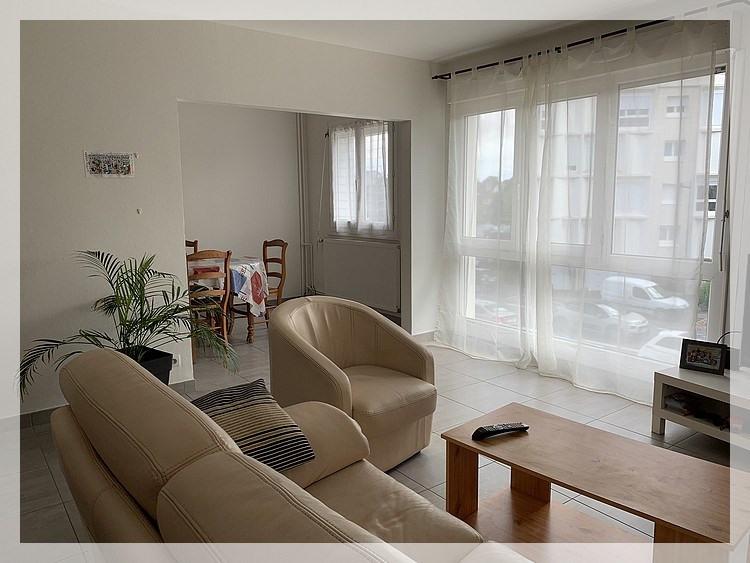 Rental apartment Ancenis 590€ CC - Picture 2