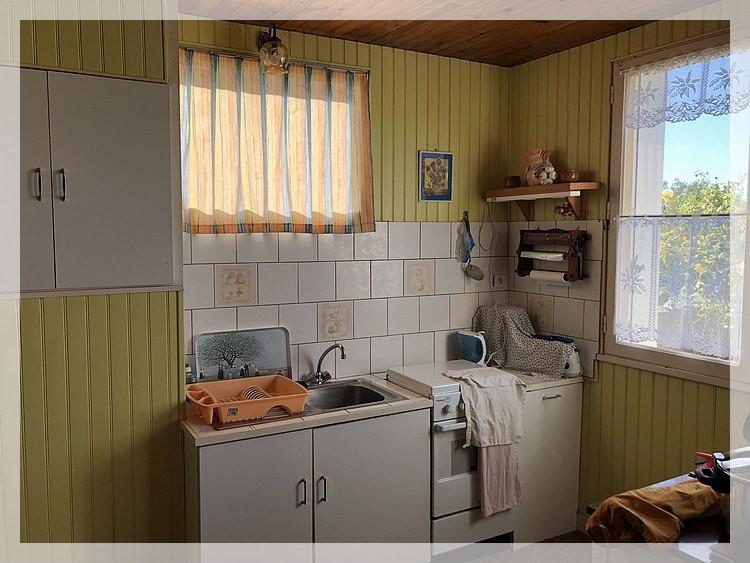 Sale house / villa Oudon 94320€ - Picture 4