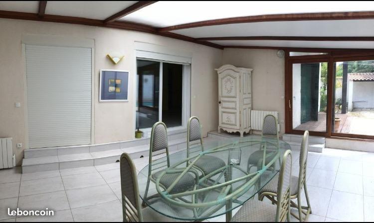 Verkoop  huis Montpellier 498000€ - Foto 1