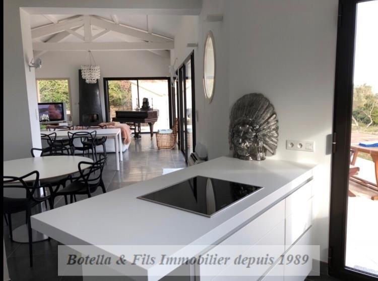 Verkoop van prestige  huis Villeneuve les avignon 936000€ - Foto 5