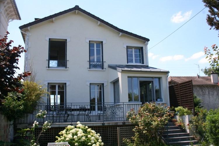 Vente maison / villa Soisy-sous-montmorency 540000€ - Photo 2