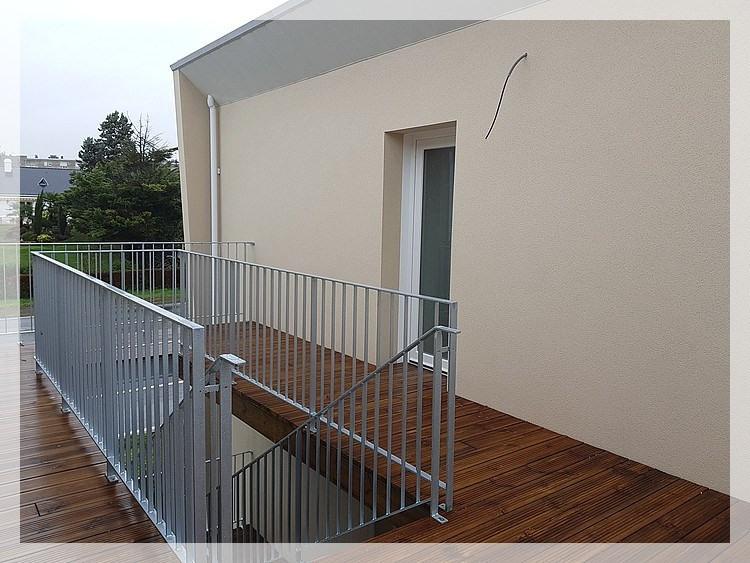 Rental apartment Ancenis 490€ CC - Picture 6