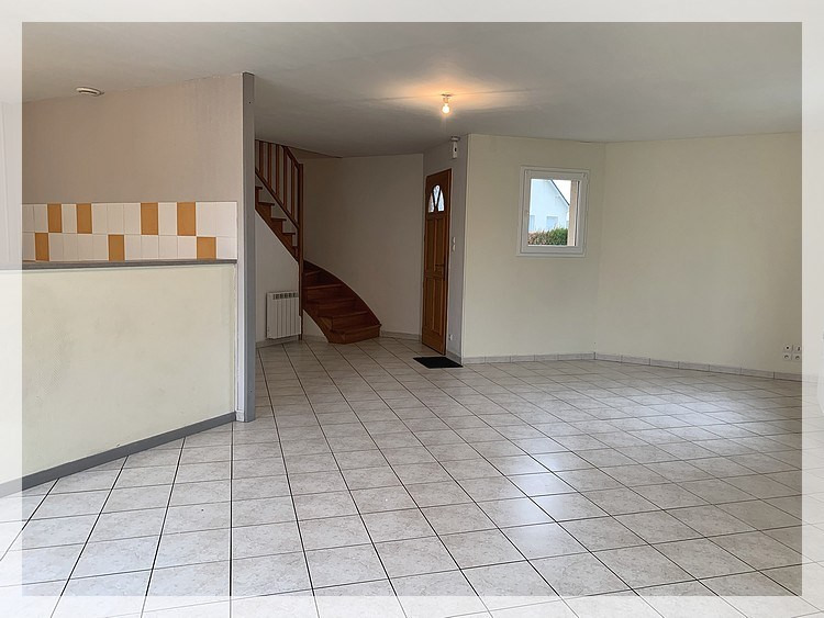 Sale house / villa La roche blanche 157200€ - Picture 2