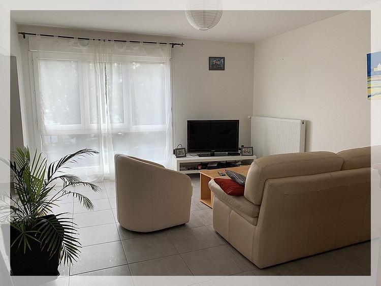 Location appartement Ancenis 590€ CC - Photo 1