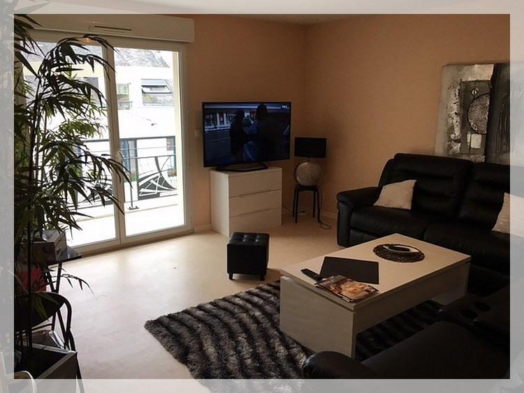 Rental apartment Ancenis 647€ CC - Picture 2