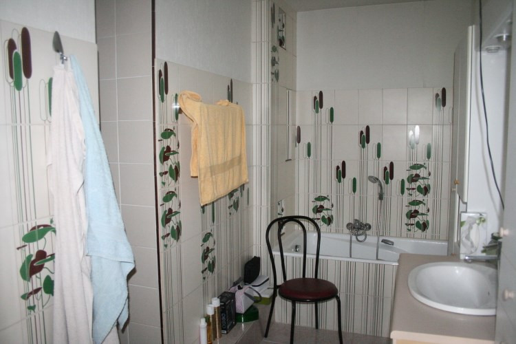 Sale house / villa Soisy-sous-montmorency 550000€ - Picture 12