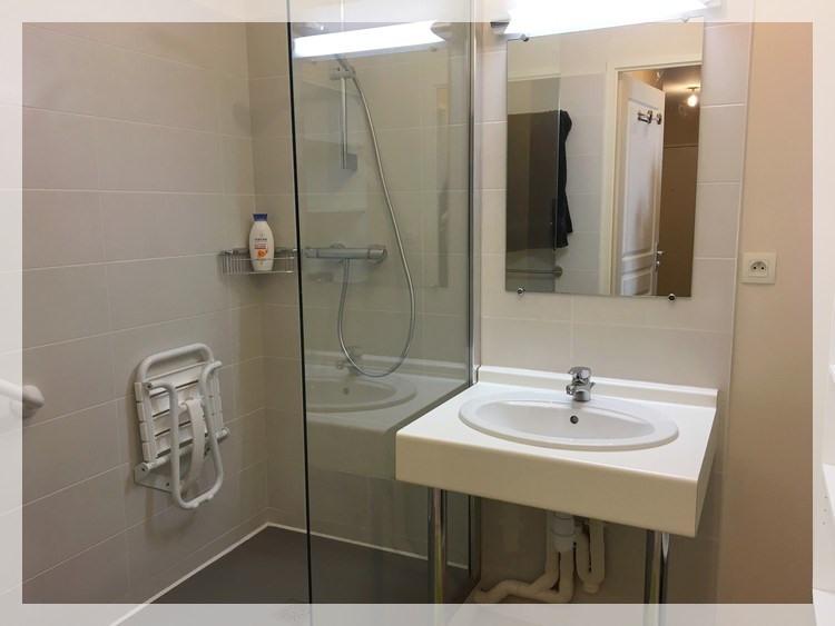 Rental apartment Ancenis 647€ CC - Picture 6