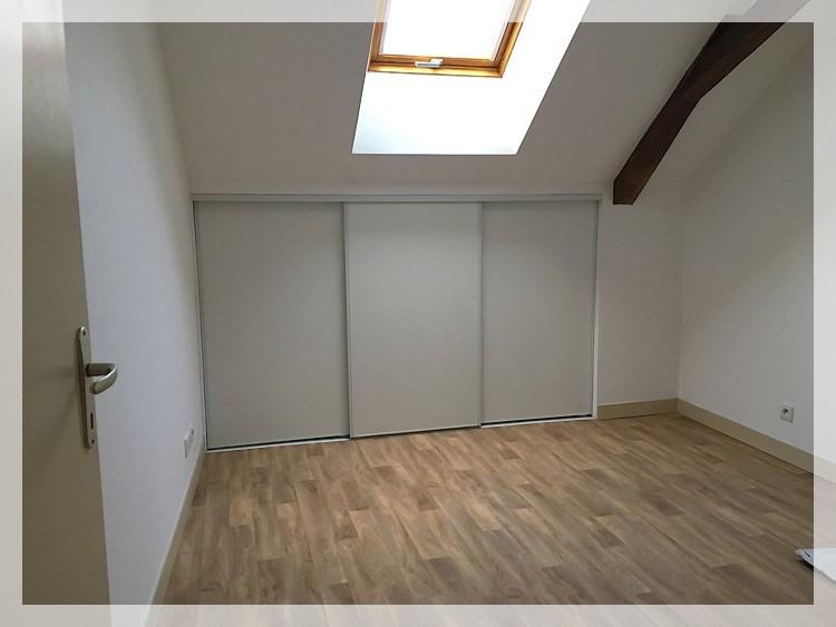 Rental apartment Saint mars la jaille 435€ CC - Picture 4