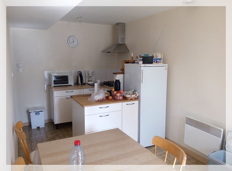 Location maison / villa Mesanger 410€ CC - Photo 2