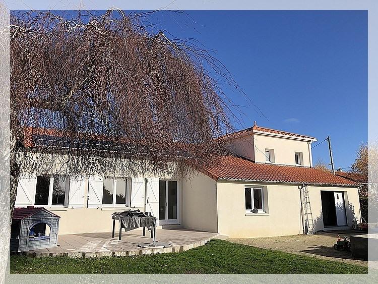 Sale house / villa Lire 262000€ - Picture 1