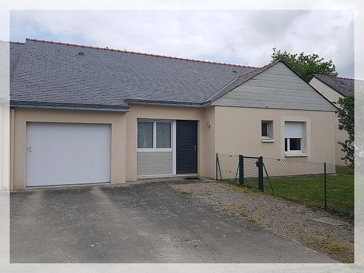 Location maison / villa La roche blanche 615€ CC - Photo 5