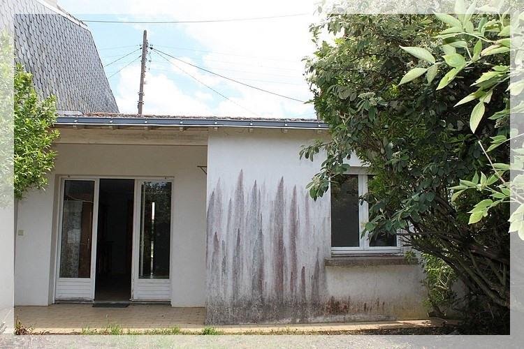 Vente maison / villa Drain 68120€ - Photo 4