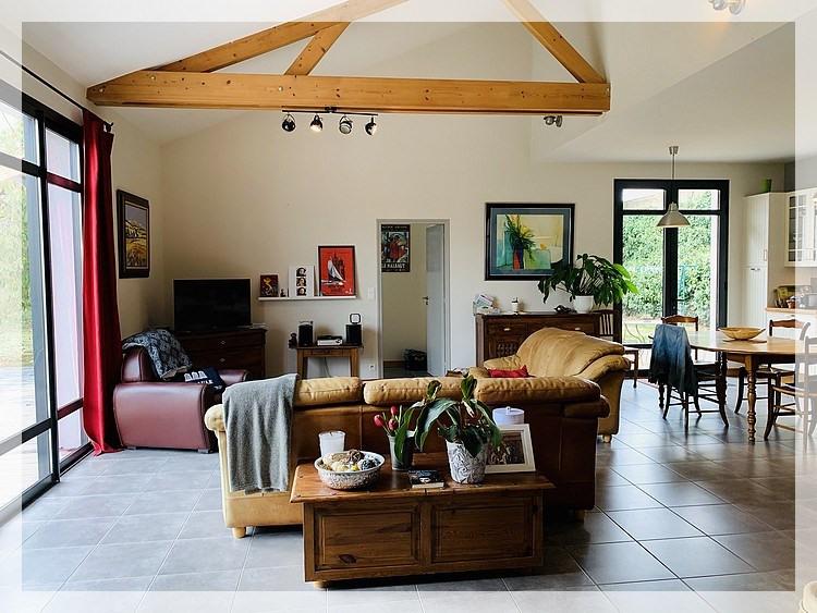 Vente maison / villa Champtoceaux 293440€ - Photo 2