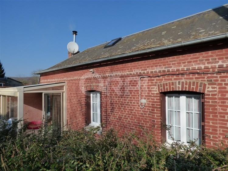 Maison ancienne rénovée -10 min de Fleury sur And
