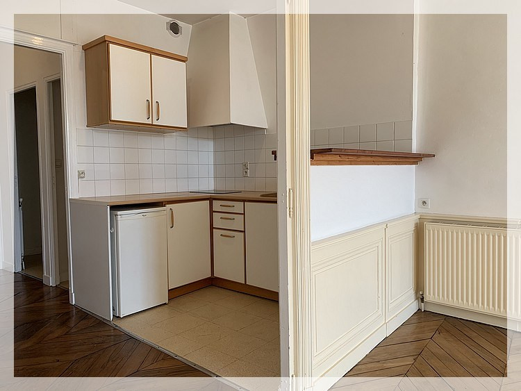 Location appartement Ancenis 560€ CC - Photo 3
