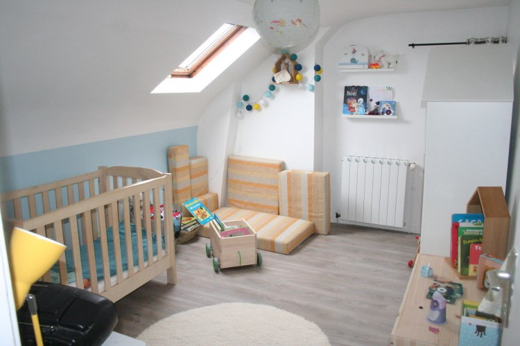 Vente maison / villa Soisy-sous-montmorency 399000€ - Photo 8