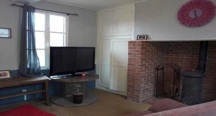 Sale house / villa Hallencourt 126000€ - Picture 4