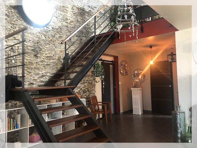 Vente maison / villa Saint florent le vieil 360000€ - Photo 2