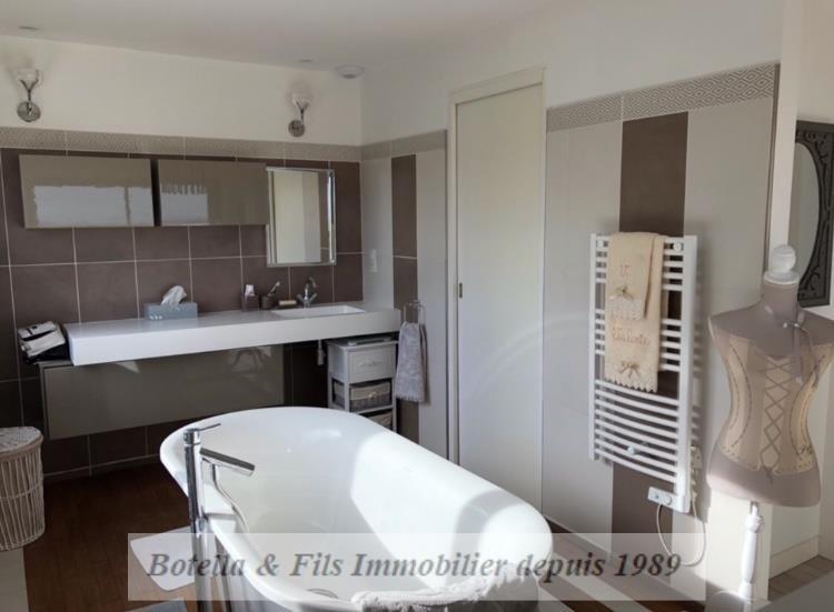 Verkoop van prestige  huis Villeneuve les avignon 936000€ - Foto 14